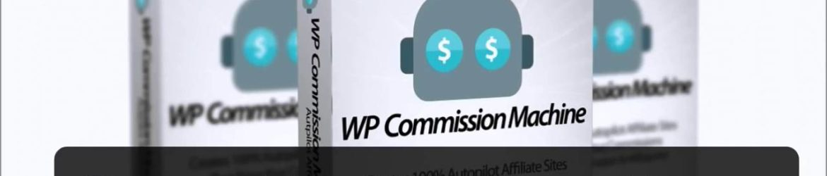 WP Commission Machine