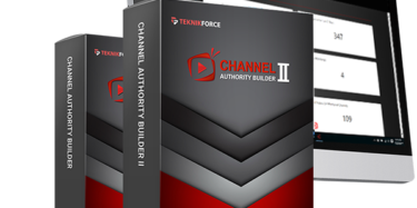 Channel Authority Builder Review