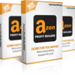Azon Profit Builder 150x150 - Azon Profit Builder Review – Create Profitable Amazon Sites in 1-Click
