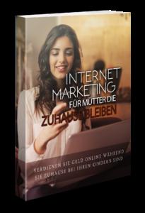 Ebook 205x300 - Internet Marketing für Mütter